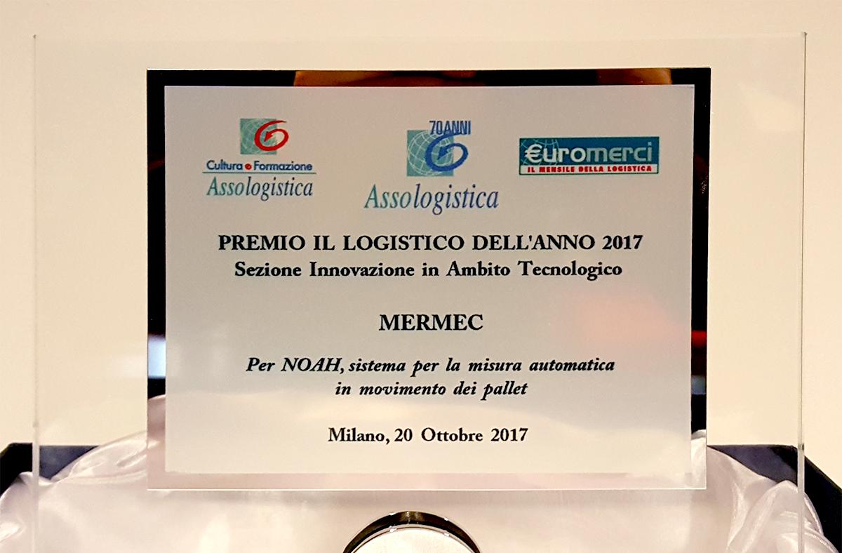 Premio-logistico
